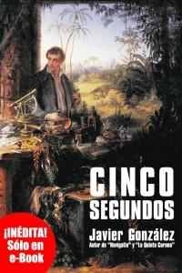 5 segundos de Javier González
