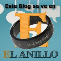 Badge Anillo 200