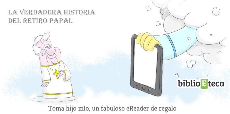Retirada Papal
