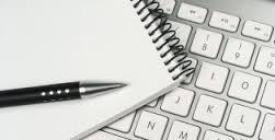 proceso escritor