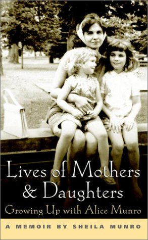 Alice Munro y sus hijas