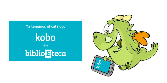 BibloEteca-Kobo